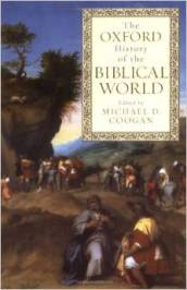 oxford guide to the biblical world