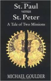 St. Paul vs. St. Peter