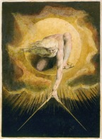 The Ancient of Days by William Blake (1794)