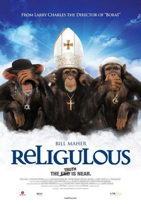 Religulous+Poster