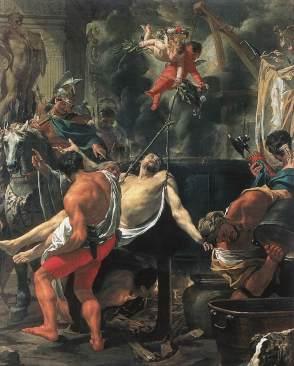 martyrdo