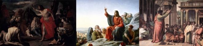 three apocalyptic prophets